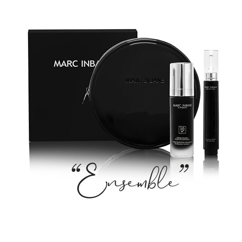 Marc Inbane Marc Inbane Ensemble Set + Free Clutch