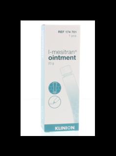 Klinion L-mesitran Wondzalf - 20 g