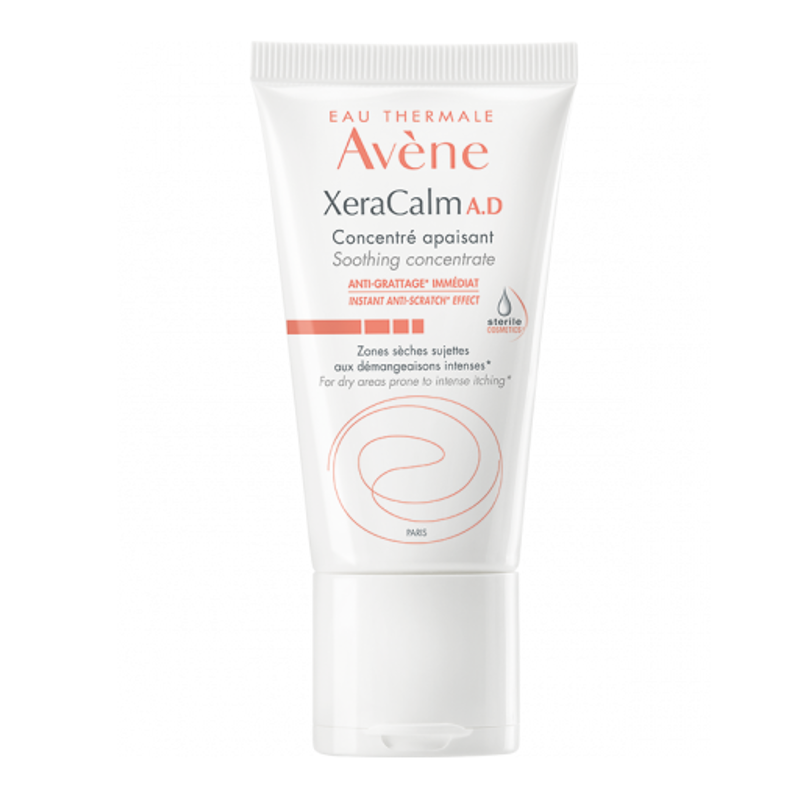 Eau Thermale Avène Avene Xeracalm AD Verzachtend concentraat - 50ml