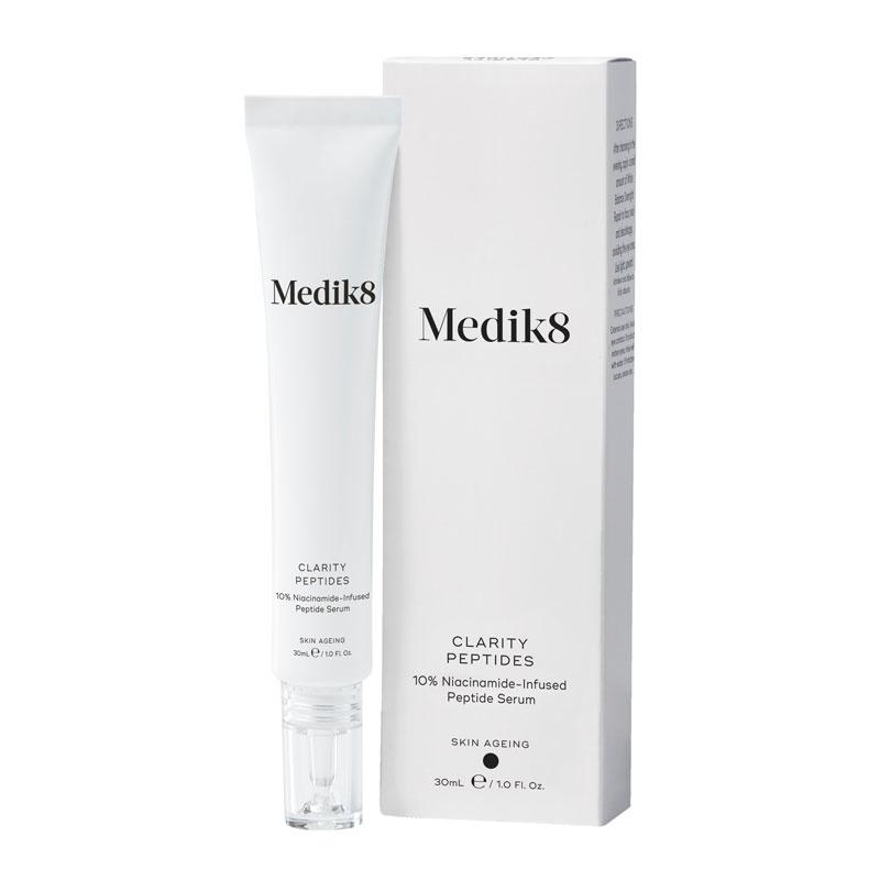 Image of Medik8 Clarity Peptides - 30ml