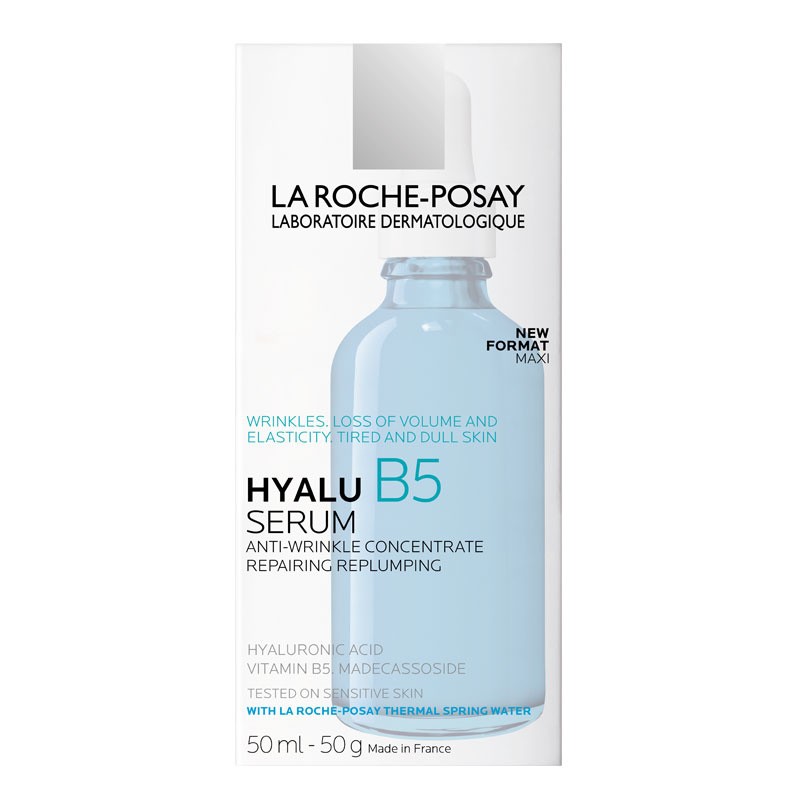La Roche-Posay Limited Edition: La Roche-Posay Hyalu B5 Serum - 50ml