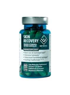 Skin Supplements BAP Medical Skin Recovery - 60 capsules