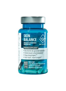 Skin Supplements BAP Medical Skin Balance - 60 capsules