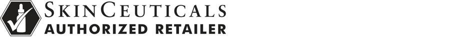 SkinCeuticals Authorized Retailer logo