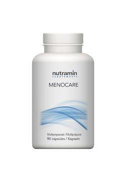 Nutramin Nutramin Menocare - 90 capsules