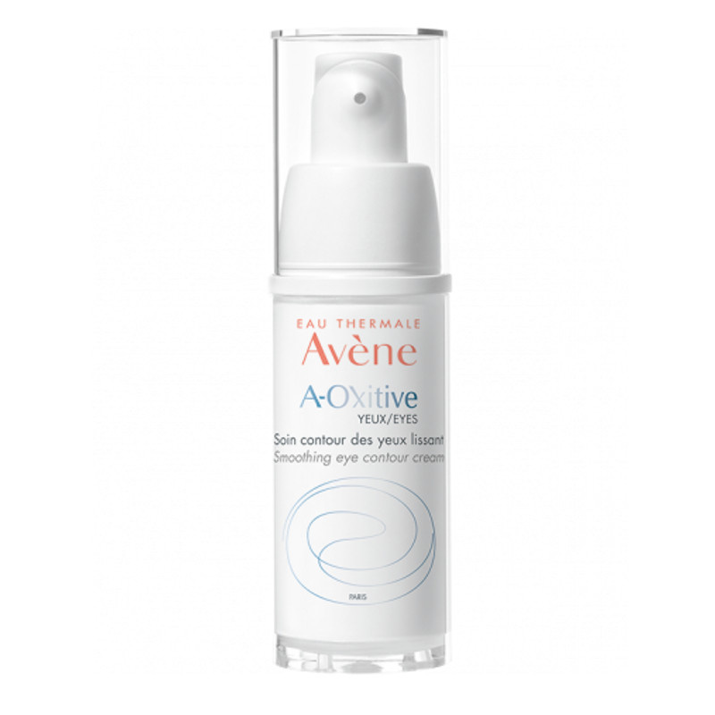 Image of Avene A-OXitive Gladstrijkende oogomtrek - 15ml