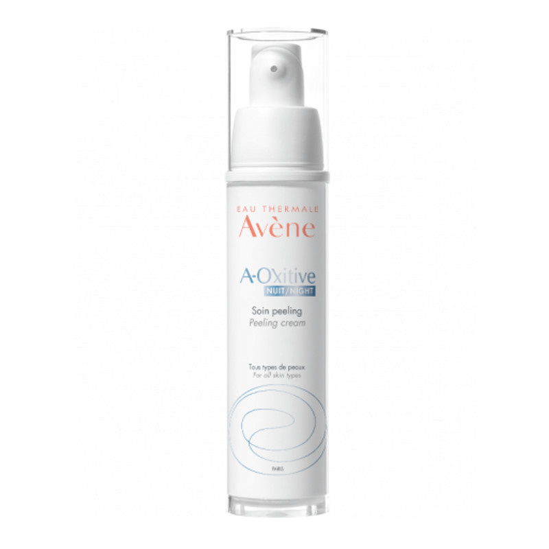 Eau Thermale Avène Avene A-OXitive Peeling verzorging - 30ml