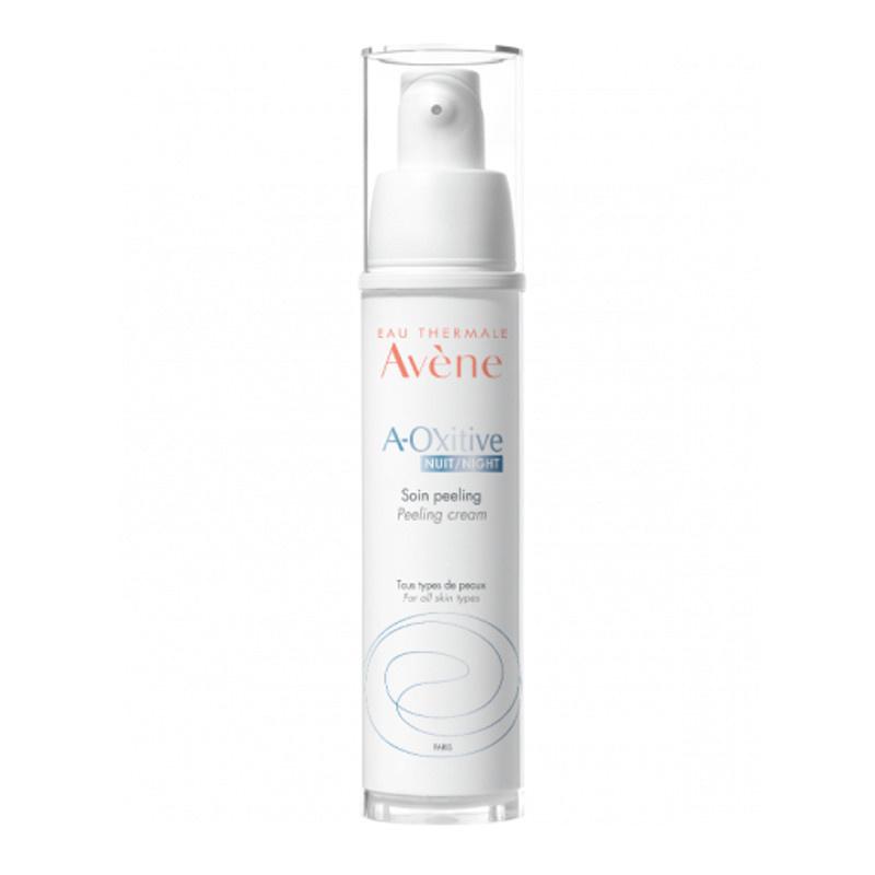 Image of Avene A-OXitive Peeling verzorging - 30ml