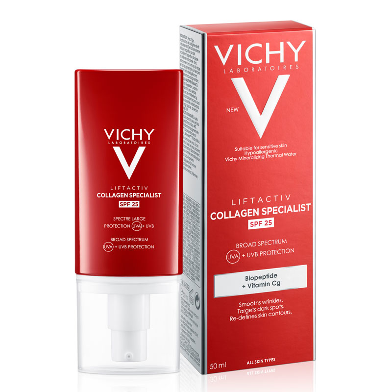 Vichy Vichy LIFTACTIV Collagen Specialist UV SPF25 - 50ml