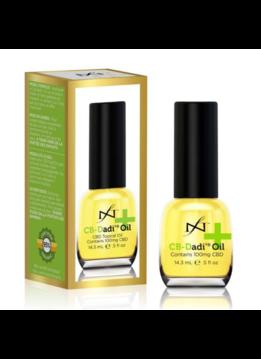 Dadi' Oil CB-Dadi Oil Nagel & Huid - 14,3 ml