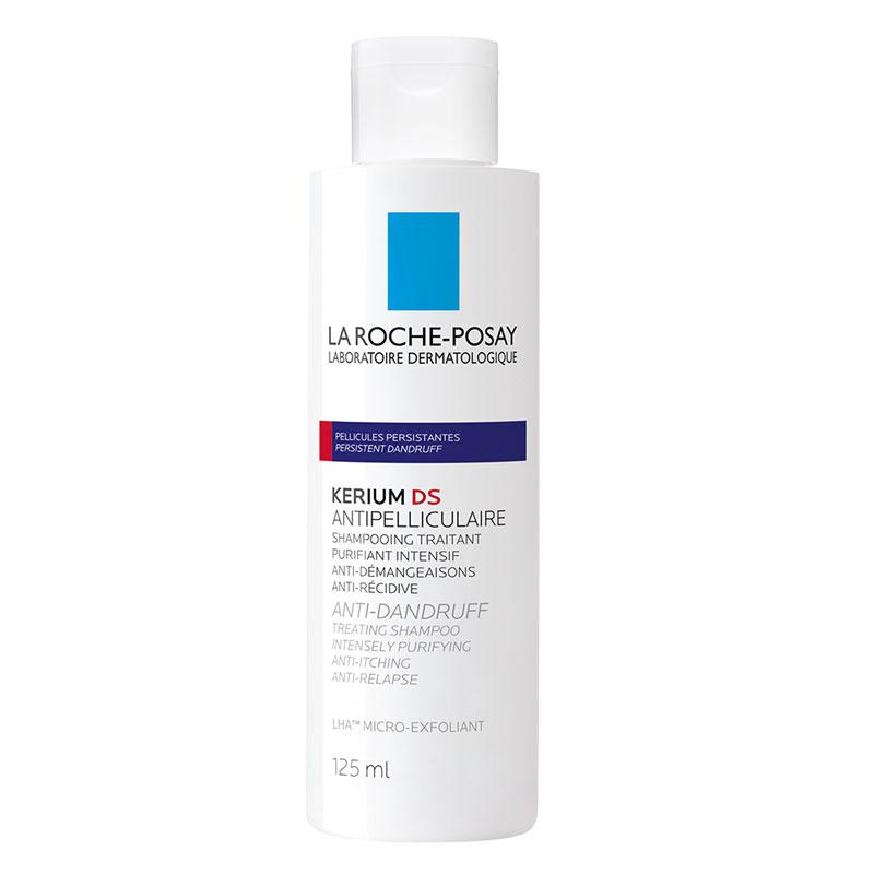 La Roche-Posay La Roche-Posay Kerium DS Intensieve Kuurshampoo tegen haarroos - 125ml