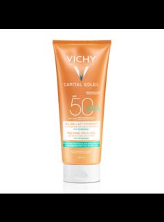 Vichy Vichy Capital Soleil Ultra Smeltende Melk-Gel SPF50 - 200ml
