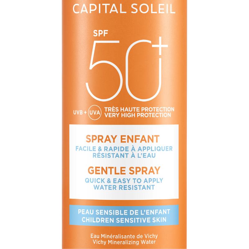 Vichy Vichy Capital SoleilL Spray Kind SPF 50+ - 200ml