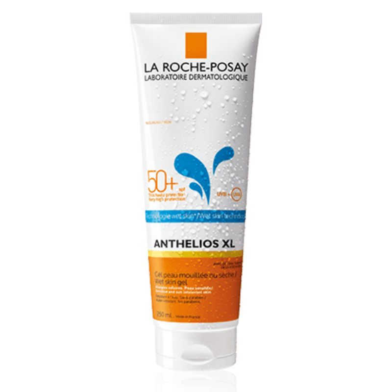 La Roche-Posay La Roche-Posay Anthelios XL Wet Skin Gel SPF50+ - 250ml
