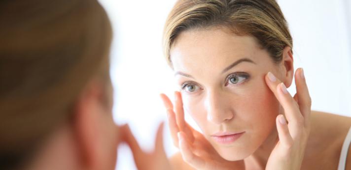Wat is een gevoelige huid en wat doe je eraan?
