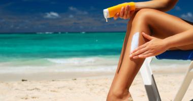 Hoe lang is zonnebrand houdbaar?