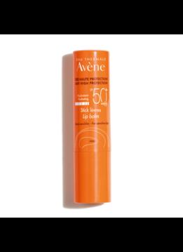 Eau Thermale Avène Avene Lippen Stick SPF50 - 3g