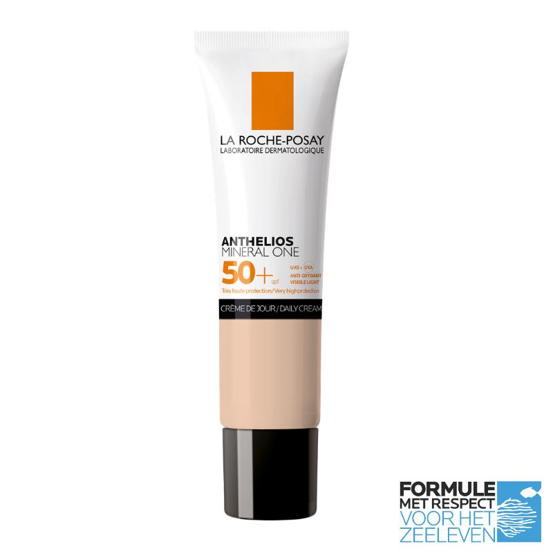 La Roche-Posay La Roche-Posay Anthelios Mineral One Zonnebrandcrème SPF50+ - 30ml
