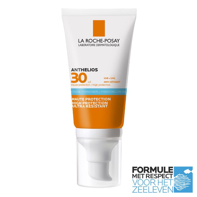 Image of La Roche-Posay Anthelios Ultra Crème SPF30 - 50ml