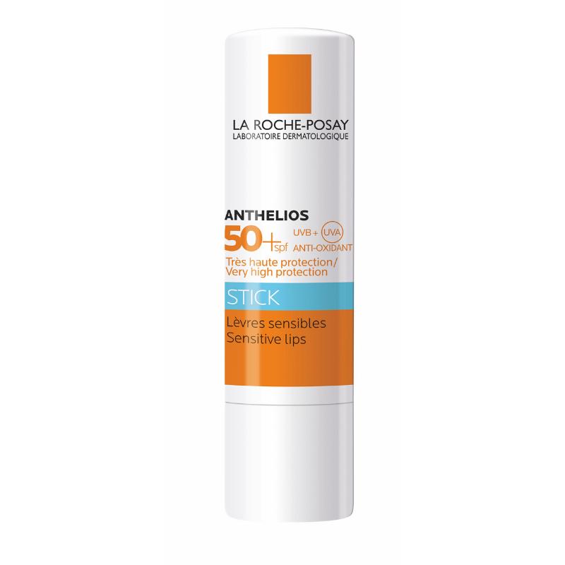 La Roche-Posay La Roche-Posay Anthelios Lipstick SPF50+ - 4,7ml