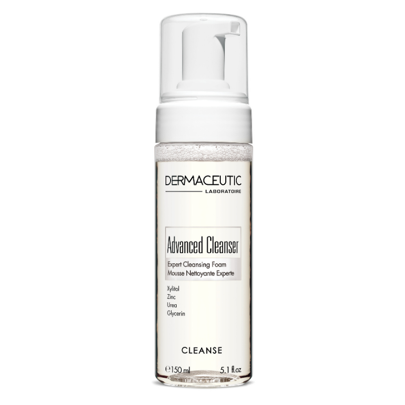 Image of Dermaceutic Advanced Cleanser - 150ml