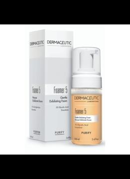 Dermaceutic Dermaceutic Foamer 5 - 100ml