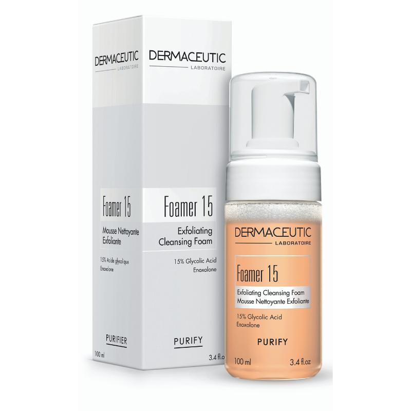 Image of Dermaceutic Foamer 15 - 100ml