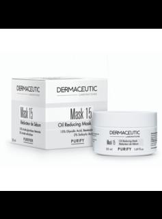 Dermaceutic Dermaceutic Mask 15 - 50ml