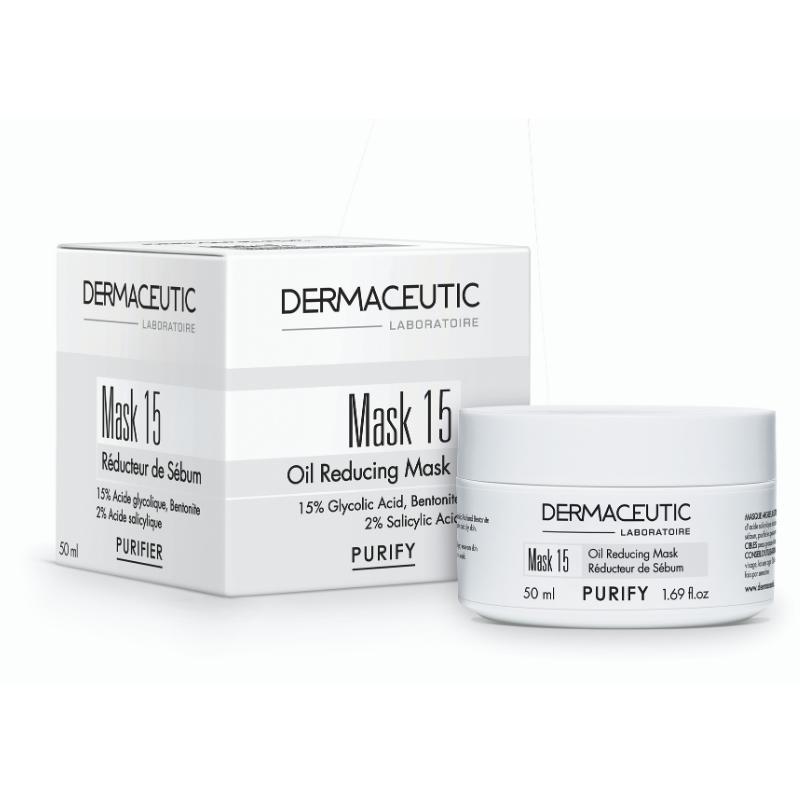 Image of Dermaceutic Mask 15 - 50ml