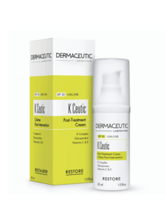 Dermaceutic Dermaceutic KCeutic - 30ml