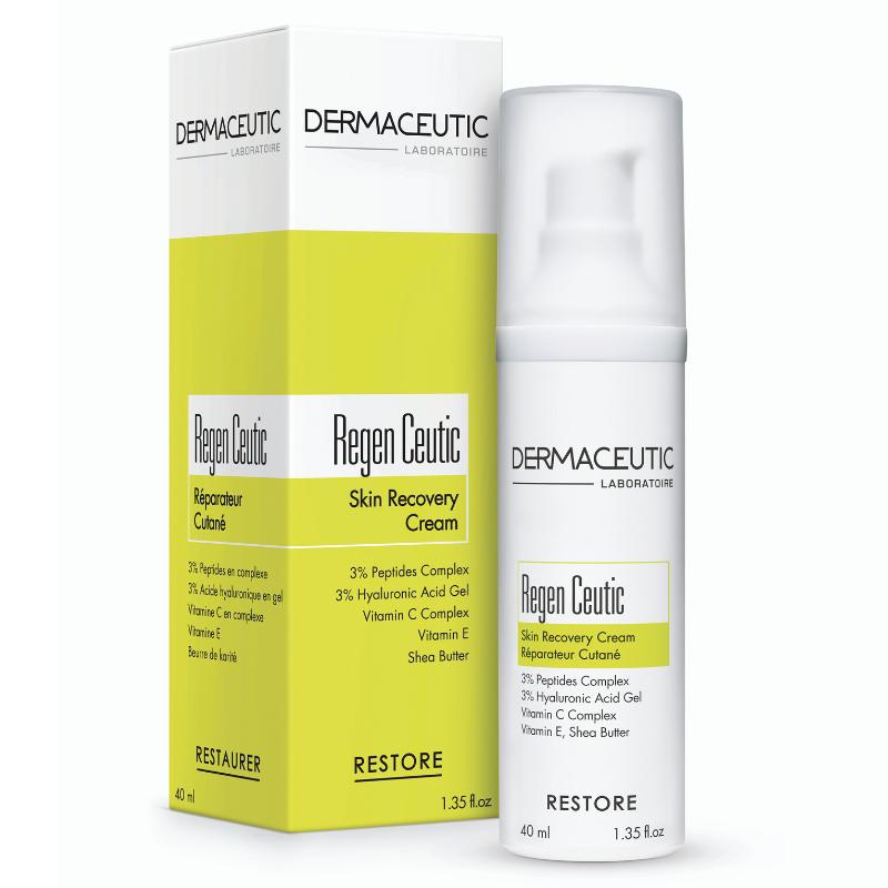 Dermaceutic Dermaceutic Regenceutic - 40ml