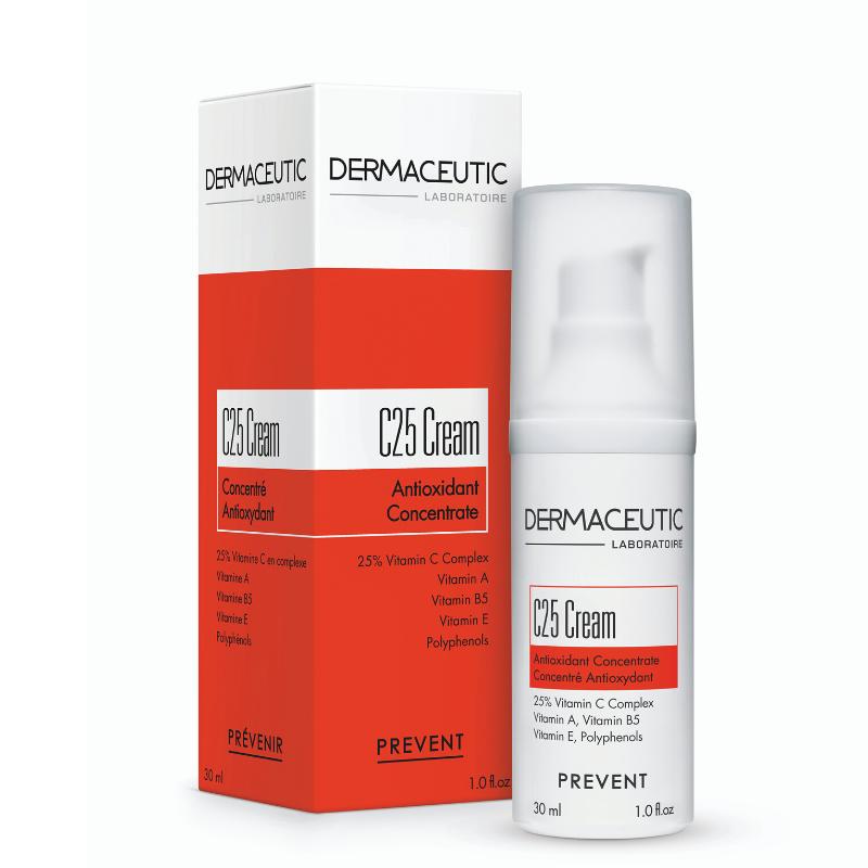 Image of Dermaceutic C25 cream - 30ml