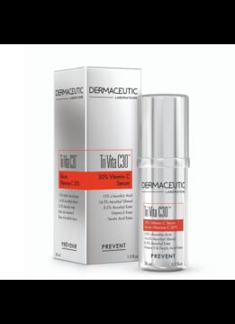 Dermaceutic Dermaceutic TriVitaC30 - 30ml