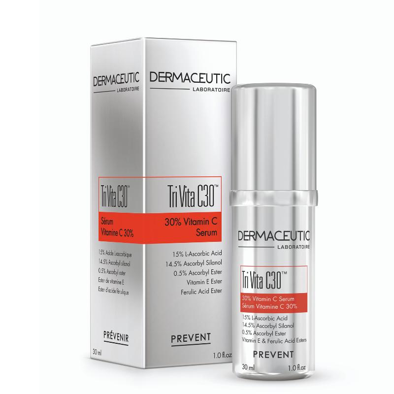 Image of Dermaceutic TriVitaC30 - 30ml