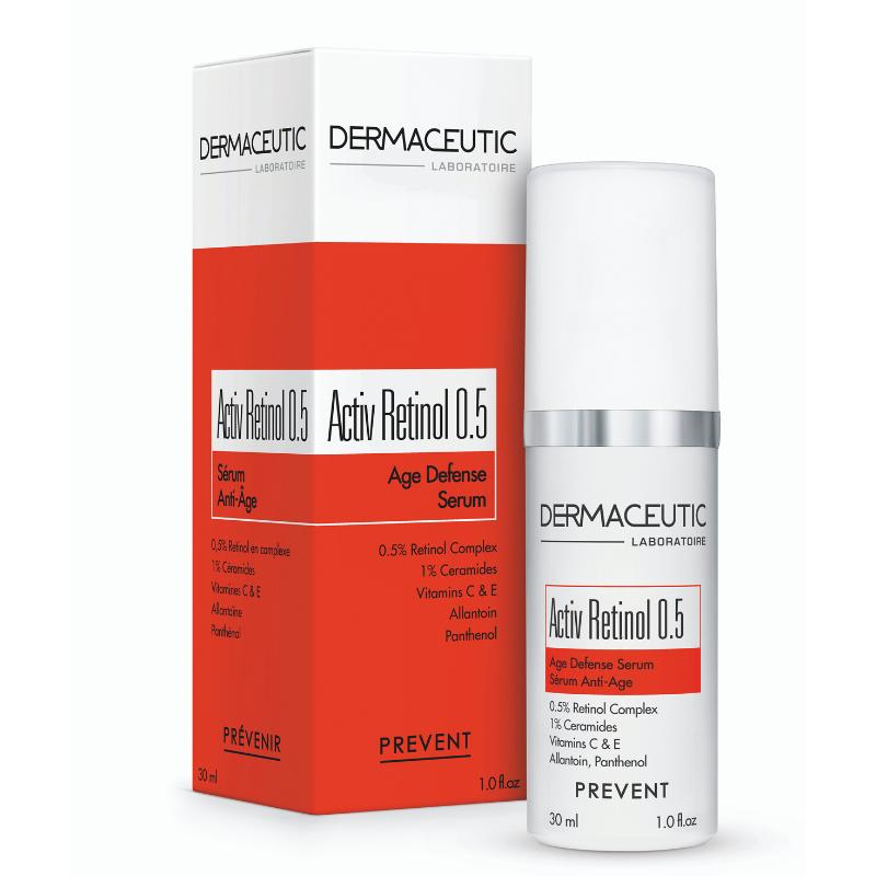 Image of Dermaceutic Retinol 0.5% - 30ml
