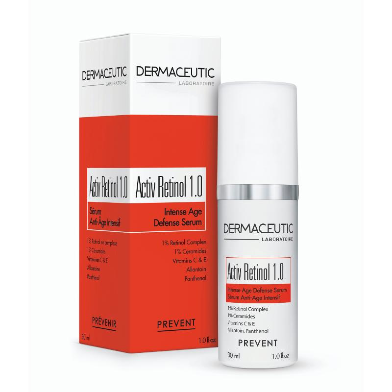 Image of Dermaceutic Retinol 1% - 30ml