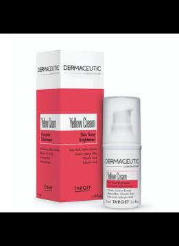 Dermaceutic Dermaceutic Yellow cream - 15ml