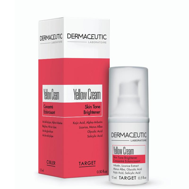 Image of Dermaceutic Yellow cream - 15ml