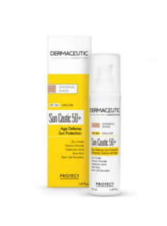 Dermaceutic Dermaceutic Sun Ceutic 50+ tinted - 50ml