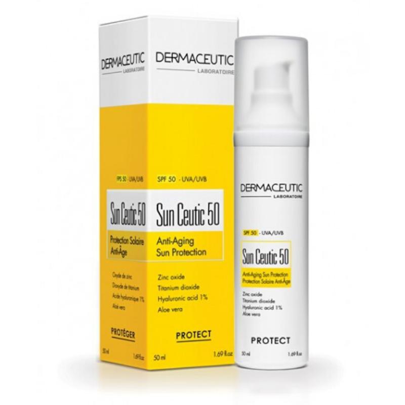 Dermaceutic Dermaceutic Sun Ceutic 50+ - 50ml
