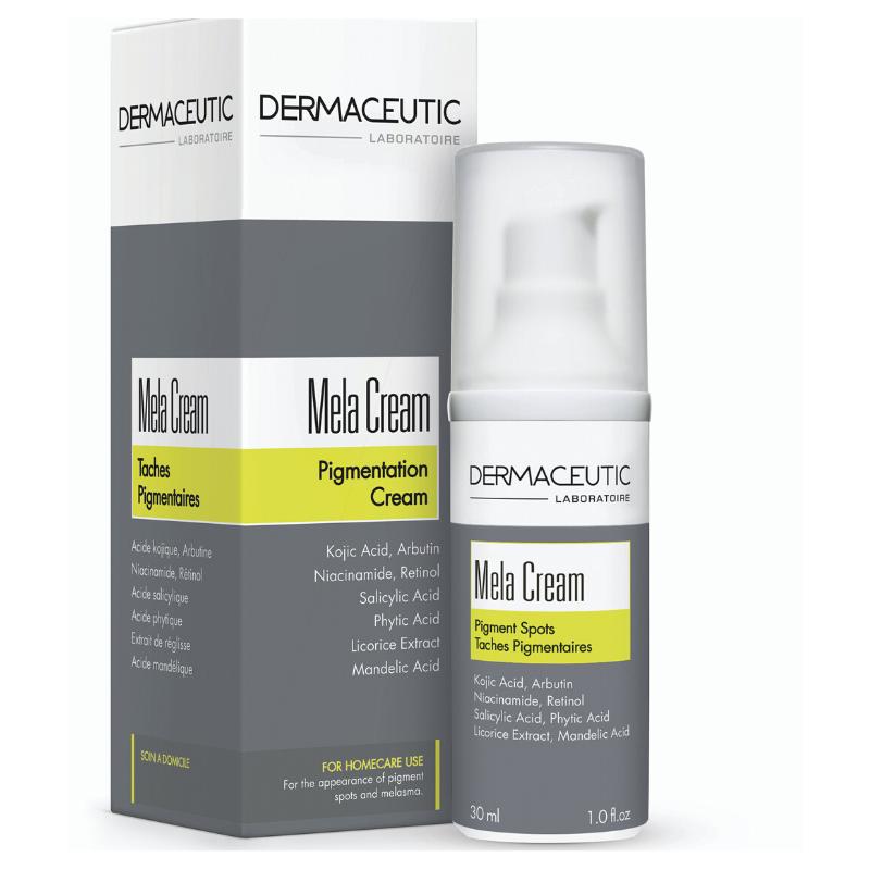Image of Dermaceutic Melacream - 30ml