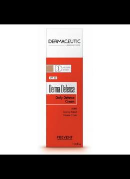 Dermaceutic Dermaceutic Derma Defense Medium Tint - 40ml