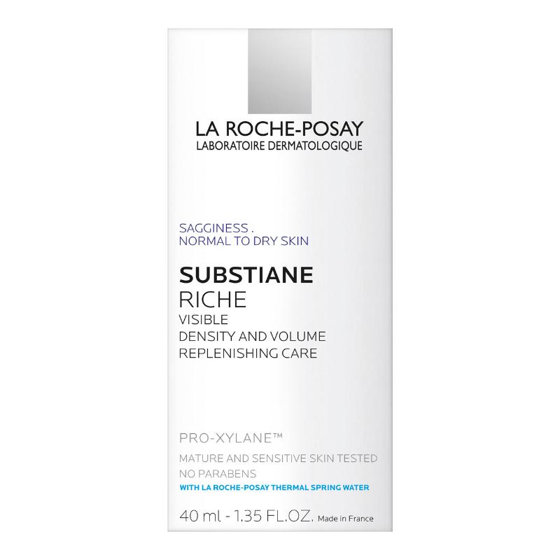 La Roche-Posay La Roche-Posay Substiane Rijk - 40ml