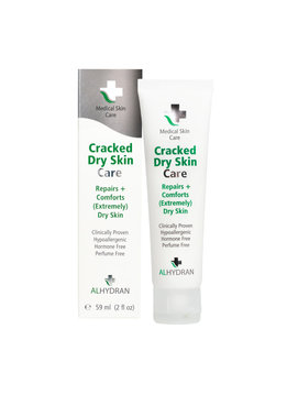 Alhydran ALHYDRAN  Cracked Dry Skin Care - 59ml