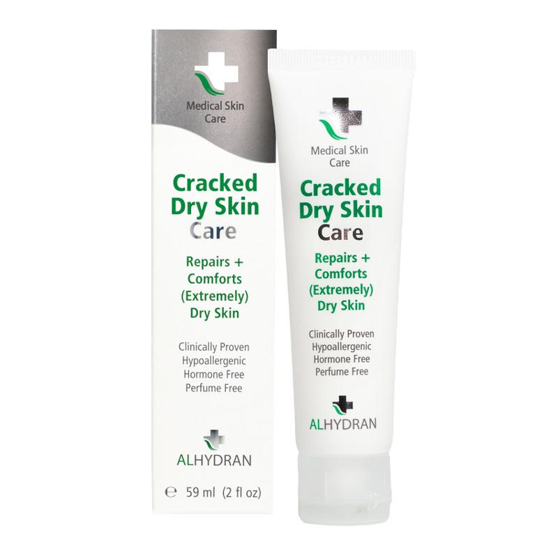 Alhydran ALHYDRAN  Cracked Dry Skin Care - 59ml
