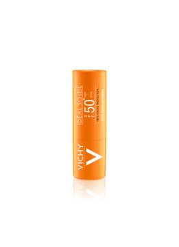 Vichy Vichy IDEAL SOLEIL Stick Gevoelige Zones SPF 50+ - 9 ml