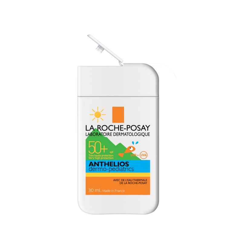 La Roche-Posay La Roche-Posay Anthelios Pocket Kind SPF50+ - 30ml