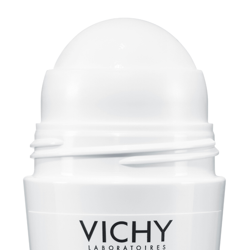 Vichy Vichy Mineraal Deodorant Roller - 50 ml