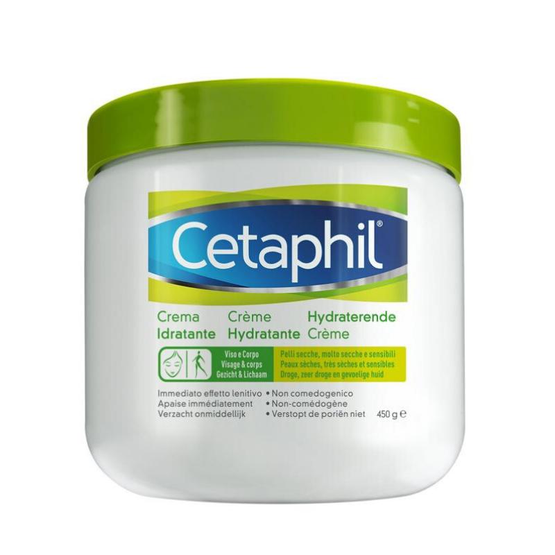 Cetaphil Cetaphil® Hydraterende Crème - 450g