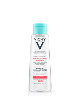 Vichy Vichy PURETÉ THERMALE Micellaire Mineraalwater Gevoelige Huid - 2x200ml